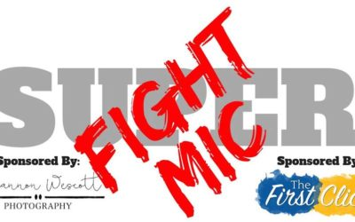 Super Fight Mic – Rd. 1 January 29th